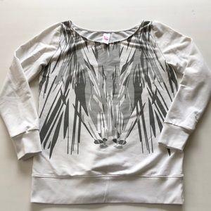 Zumba Fitness Sweatshirt M